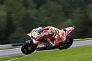 Гран Прі Австрії: Ducati краща на розігріві перед гонкою