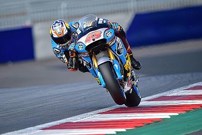 Miller deve rinunciare al GP d'Austria per due leggere fratture