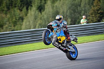 Miller sofre acidente e está fora do GP da Áustria