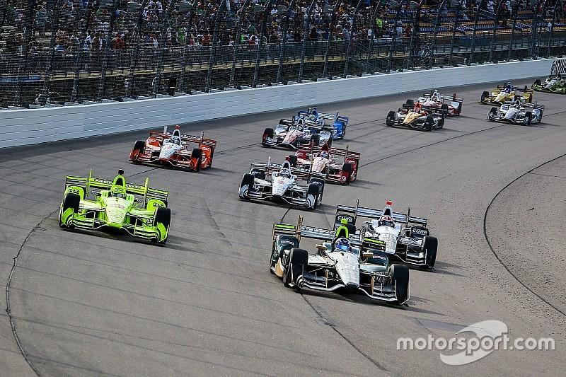 Les ovales ont-ils un impact sur le championnat IndyCar?
