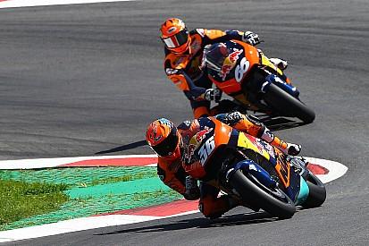 Bildergalerie: Demorunden von KTM mit dem neuen MotoGP-Bike