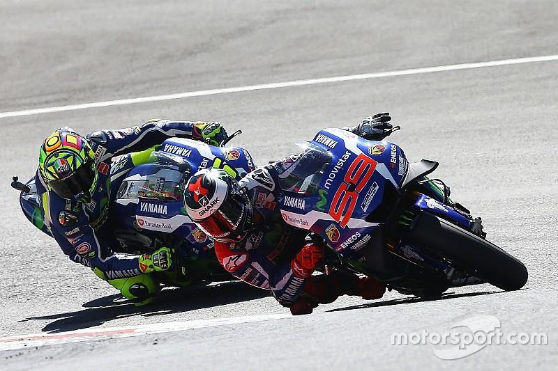 """Lorenzo - """"Cette troisième place est presque comme une victoire"""""""