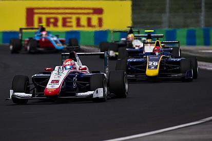 """Le GP3 et Pirelli vont lancer un """"gros programme de développement"""""""