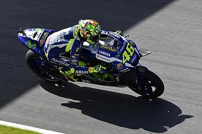 """Valentino: """"Lorenzo è stato più bravo, devo fare meglio a Brno"""""""