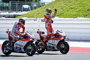 MotoGP Fotostrecke MotoGP Spielberg: Die Stimmen der Fahrer in der Bildstrecke