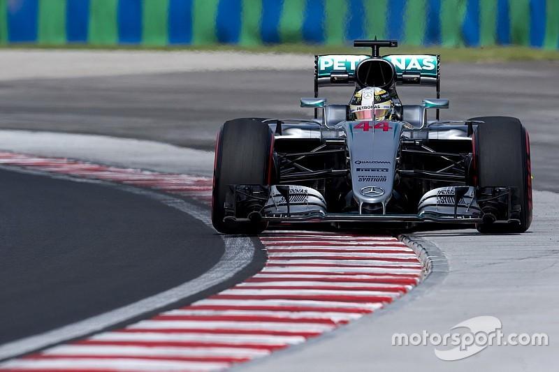 İnceleme: Hamilton ne yaparsa grid cezası alır?