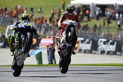 Stats - Ducati de retour, Zarco continue de grimper