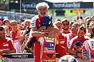 Las notas del Gran Premio de Austria