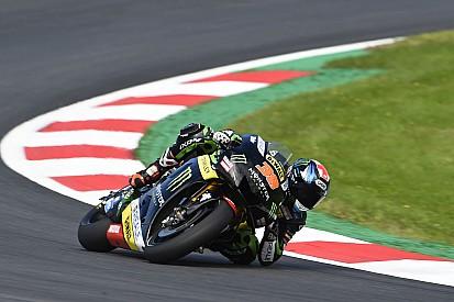 """Bradley Smith considera que la Yamaha Tech3 """"no está a la altura"""""""