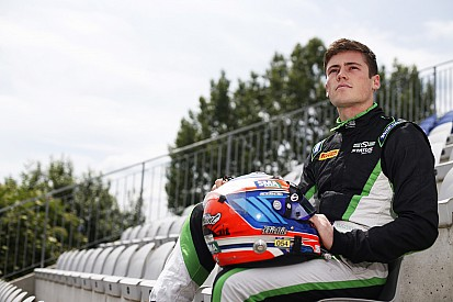 Q&A with Richie Stanaway