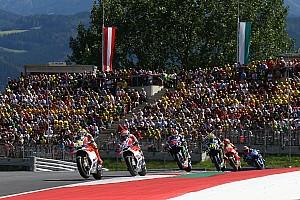 MotoGP Kommentar Kolumne: Warum der Österreich-Grand-Prix der Beste des Jahres war