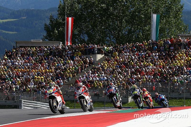 Kolumne: Warum der Österreich-Grand-Prix der Beste des Jahres war