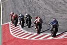 MotoGP-rijders niet enthousiast over communicatie met pitmuur