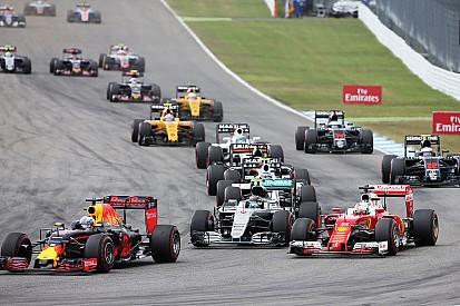 Ferrari - L'identification des faiblesses a affecté la saison 2016