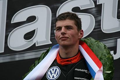 Terugblik: Toen Max Verstappen de Masters of Formula 3 won