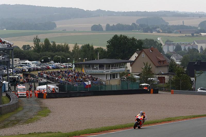 Avenir assuré pour le GP d'Allemagne au Sachsenring