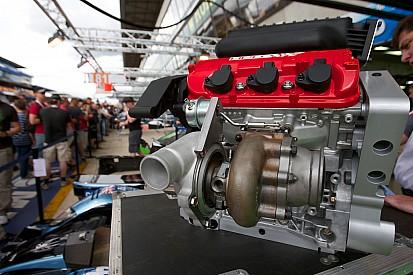 Supercars confirms V6 engine close to dyno test