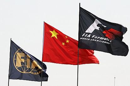 Çin Rallisi resmen iptal edildi