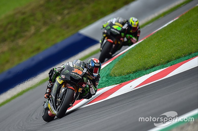 """Bradley Smith: MotoGP-Paket von Tech-3-Yamaha """"entspricht nicht den Anforderungen"""""""