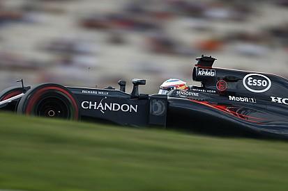 Boullier: Honda'nın McLaren'a olan yaklaşımı artık tamamen farklı
