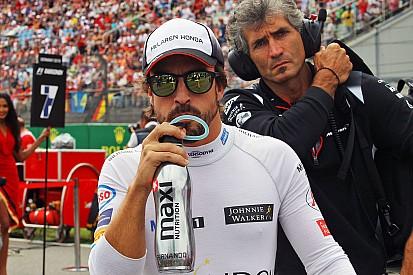 """Alonso: """"Las sensaciones que te da un F1 no las consigues en ningún otro sitio"""""""