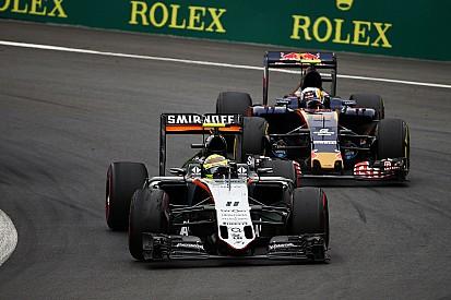 Chefe crê que Toro Rosso possa superar Force India em 2016