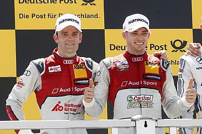 杰米·格林和爱德华多·莫塔拉:谁将成为奥迪阵容中的DTM冠军争夺者?