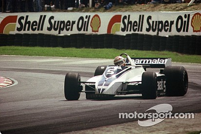 Nelson Piquet cumple 64 años; recordamos su trayectoria
