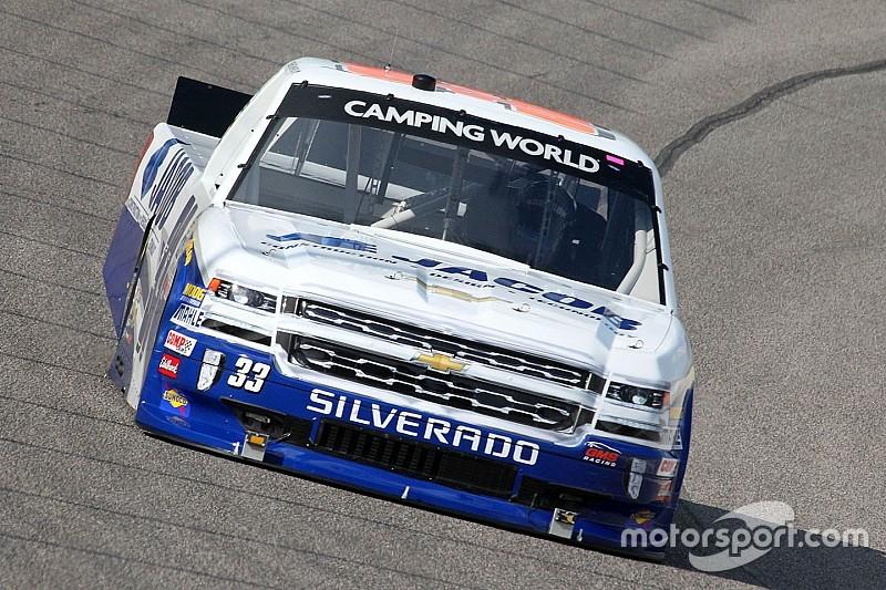 Bisneto de fundador da NASCAR, Kennedy vence em Bristol