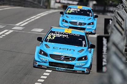 """Volvo: """"In 2018 moeten we strijden om de WTCC-titel"""""""