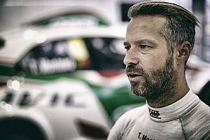WTCC Interview Monteiro staat open voor deelname aan Formule E en WEC