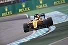 Kevin Magnussen zur Formel-1-Saison 2017: Meine Zukunft ist unsicher