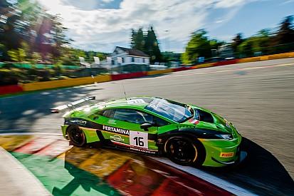 "Domenicali: ""Formule 1 geen prioriteit voor Lamborghini"""