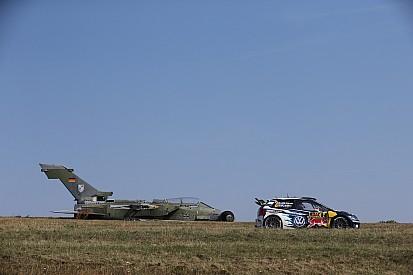 Le défi de Panzerplatte vu par Mikkelsen et Latvala