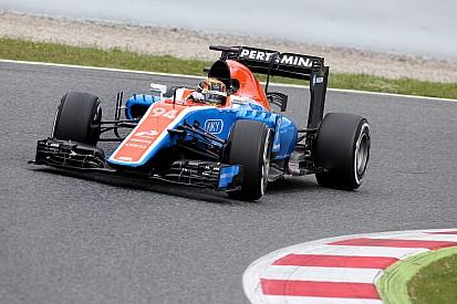 Manor Racing: Ziel ist es, in zwei bis drei Jahren im Formel-1-Mittelfeld zu fahren