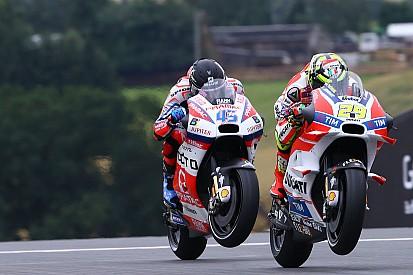 "Redding: ""falta de sorte"" impediu chance na Ducati"