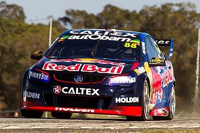 Le Supercars australien prépare l'arrivée du moteur V6 pour 2017