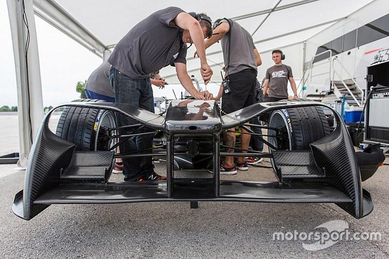 Volvo podría tener participación en la Fórmula E