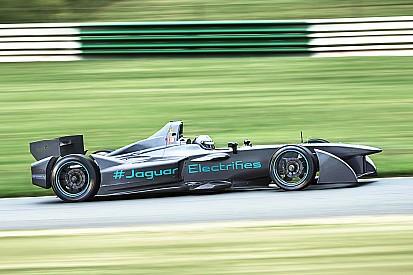 Jaguar poursuit son teasing et va tester trois pilotes