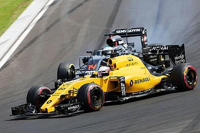 Honda, Renault'nun 2016'da kaydettiği gelişime şaşırdı
