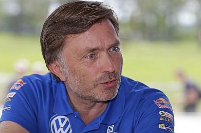Jost Capito verlässt Volkswagen nach der Rallye Deutschland