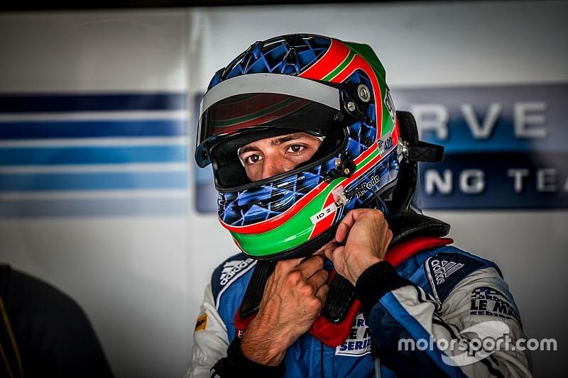 Andrea Roda torna nella ELMS con l'Algarve Pro Racing