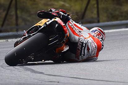 Marquez: 2014'te düşmeden geri dönmem en iyisiydi