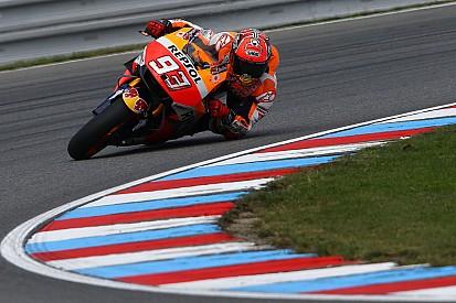 Lorenzo diz que Marquez assume muitos riscos