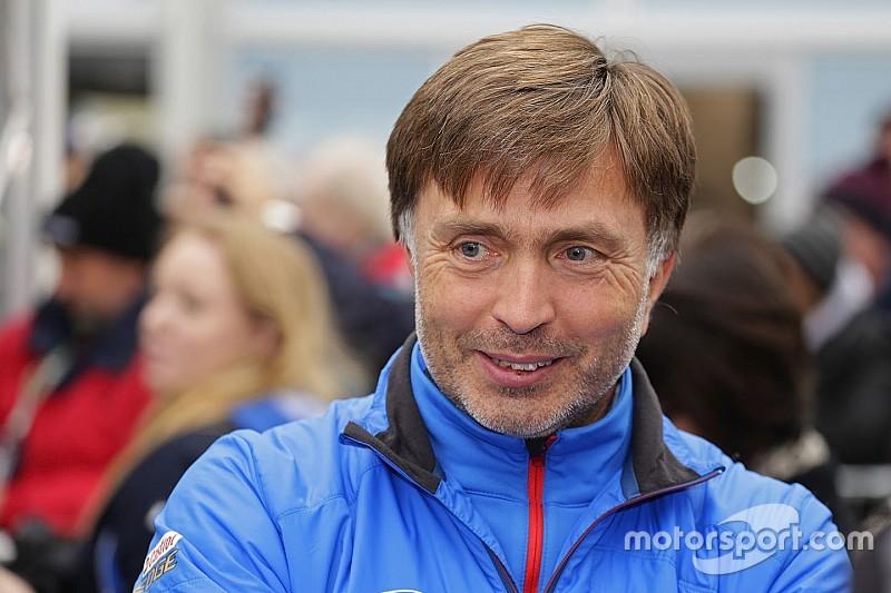マクラーレン新CEO、ベルギーGPからチームに帯同か?