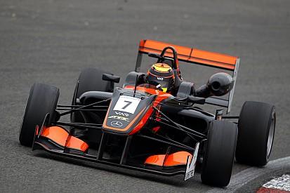 Masters of F3: Van Amersfoort Racing scoort pole voor race 1