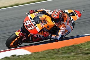 MotoGP Qualifyingbericht MotoGP in Brno: Marc Marquez mit Streckenrekord auf Pole-Position