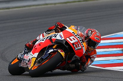 Çek GP: Marc Marquez sıralama turlarında uçuşa geçti!
