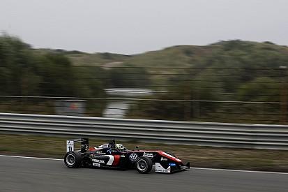 Masters F3: Joel Eriksson si aggiudica la Qualifying Race