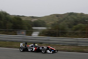 F3 Gara Masters F3: Joel Eriksson si aggiudica la Qualifying Race